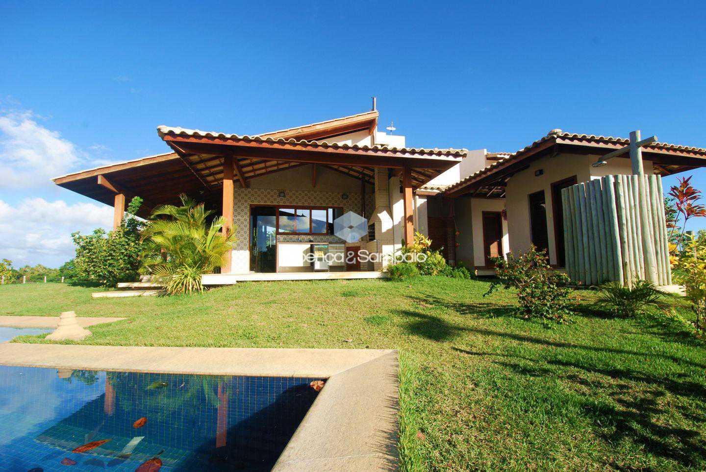 FOTO10 - Casa em Condomínio 4 quartos à venda Camaçari,BA - R$ 2.300.000 - PSCN40025 - 12