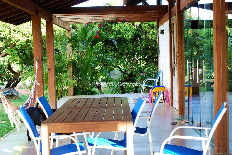 FOTO12 - Casa em Condomínio 4 quartos à venda Camaçari,BA - R$ 2.300.000 - PSCN40025 - 14