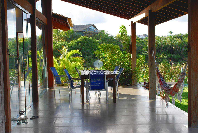 FOTO14 - Casa em Condomínio 4 quartos à venda Camaçari,BA - R$ 2.300.000 - PSCN40025 - 16