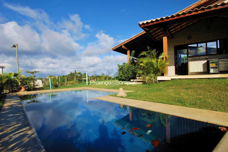 FOTO7 - Casa em Condomínio 4 quartos à venda Camaçari,BA - R$ 2.300.000 - PSCN40025 - 9