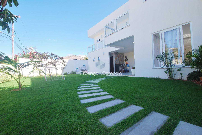 FOTO1 - Casa em Condominio À Venda - Lauro de Freitas - BA - Miragem - PSCN40024 - 3