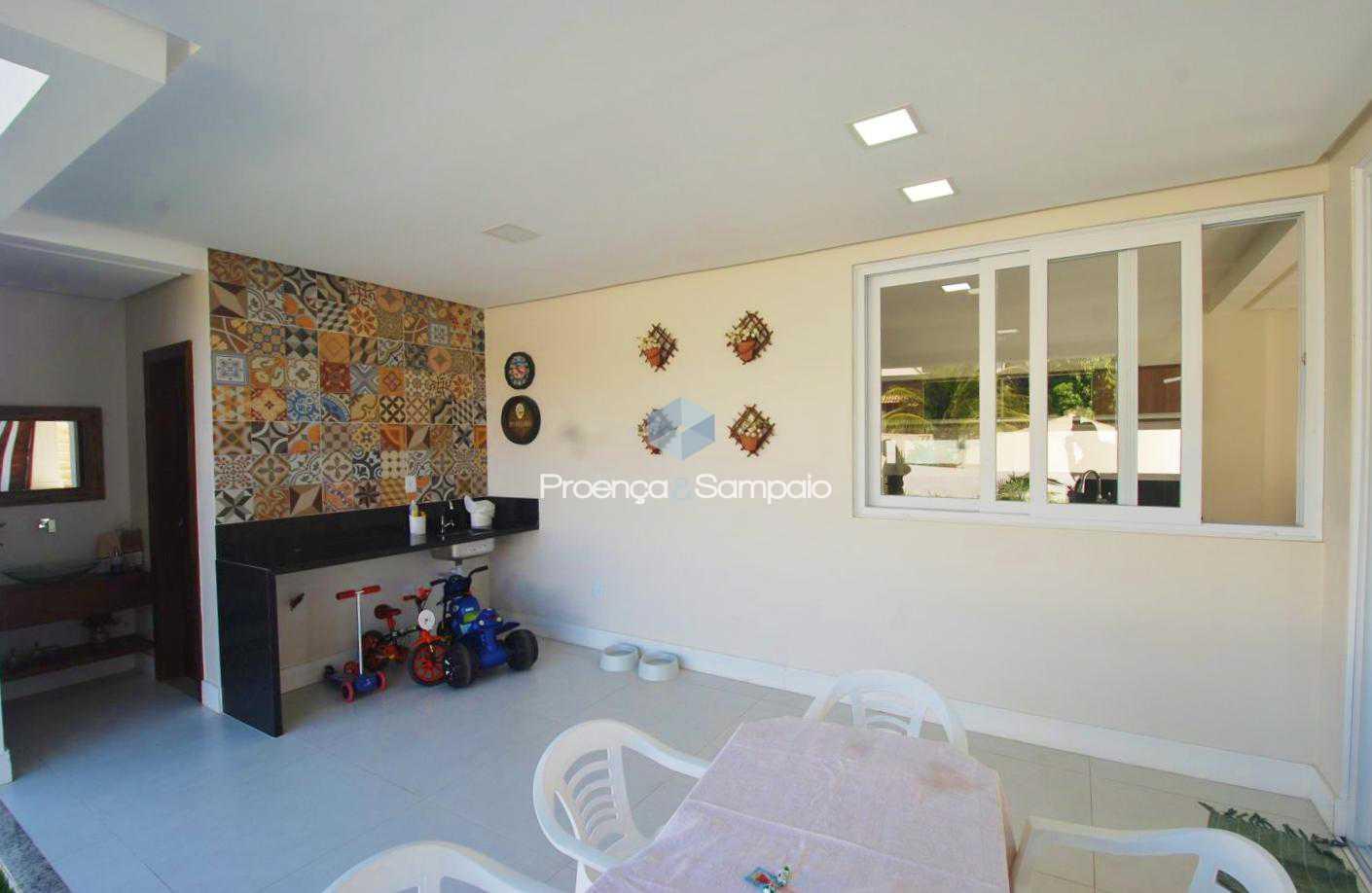 FOTO11 - Casa em Condominio À Venda - Lauro de Freitas - BA - Miragem - PSCN40024 - 13