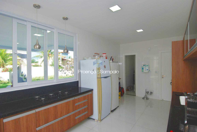 FOTO15 - Casa em Condominio À Venda - Lauro de Freitas - BA - Miragem - PSCN40024 - 17