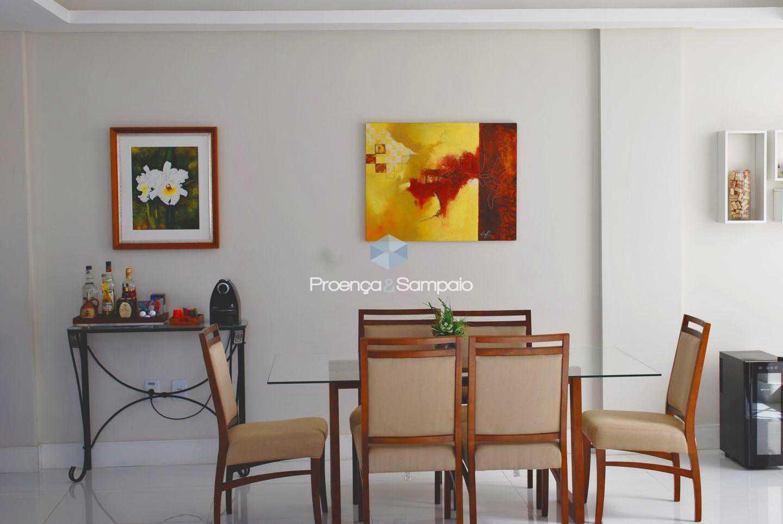 FOTO16 - Casa em Condominio À Venda - Lauro de Freitas - BA - Miragem - PSCN40024 - 18