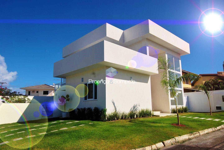FOTO2 - Casa em Condominio À Venda - Lauro de Freitas - BA - Miragem - PSCN40024 - 4
