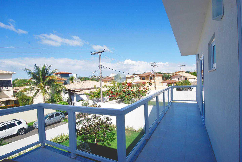 FOTO21 - Casa em Condominio À Venda - Lauro de Freitas - BA - Miragem - PSCN40024 - 23