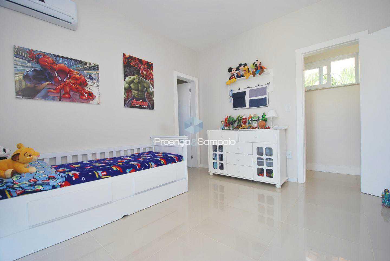 FOTO26 - Casa em Condominio À Venda - Lauro de Freitas - BA - Miragem - PSCN40024 - 28