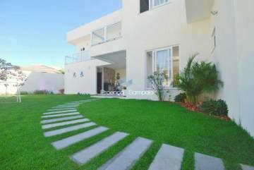 FOTO5 - Casa em Condominio À Venda - Lauro de Freitas - BA - Miragem - PSCN40024 - 7