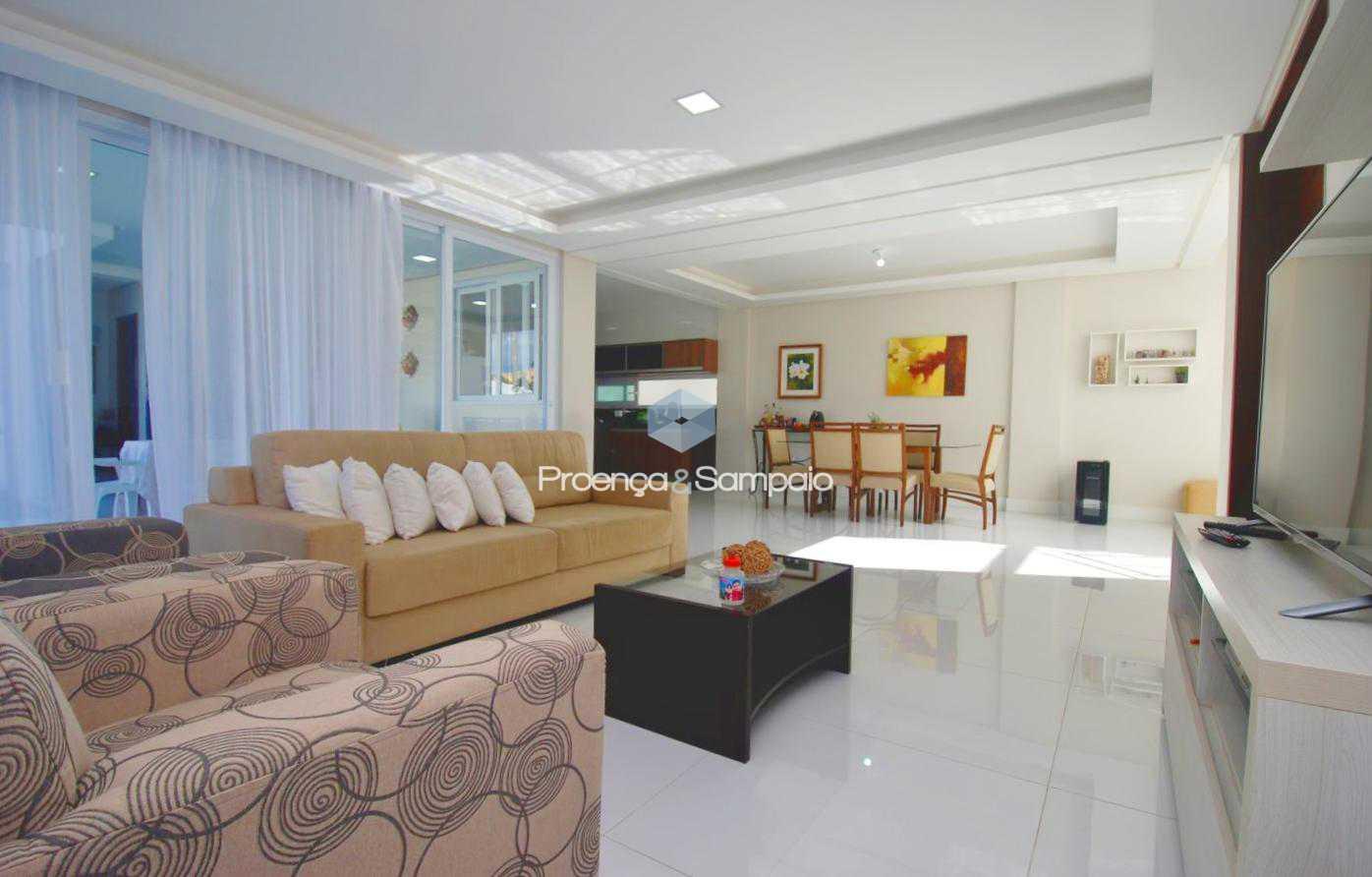 FOTO6 - Casa em Condominio À Venda - Lauro de Freitas - BA - Miragem - PSCN40024 - 8