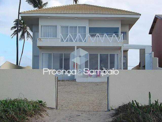 FOTO0 - Casa em Condomínio 4 quartos à venda Camaçari,BA - R$ 1.630.000 - PSCN40023 - 1