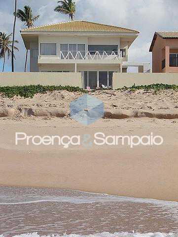 FOTO1 - Casa em Condomínio 4 quartos à venda Camaçari,BA - R$ 1.630.000 - PSCN40023 - 3
