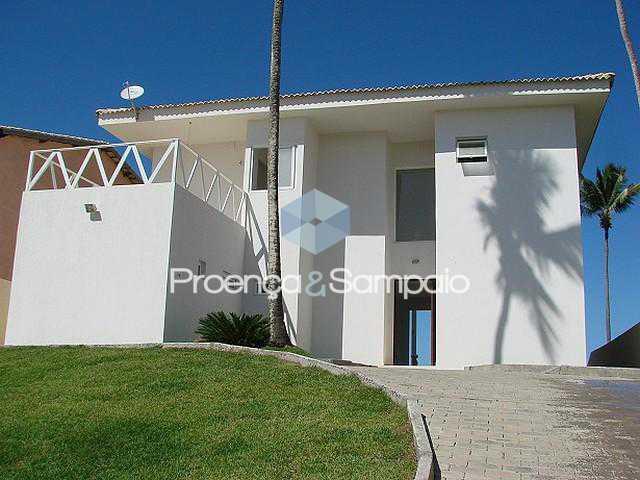 FOTO2 - Casa em Condomínio 4 quartos à venda Camaçari,BA - R$ 1.630.000 - PSCN40023 - 4
