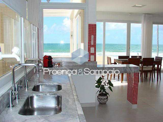 FOTO20 - Casa em Condomínio 4 quartos à venda Camaçari,BA - R$ 1.630.000 - PSCN40023 - 22