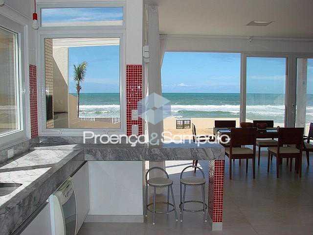 FOTO24 - Casa em Condomínio 4 quartos à venda Camaçari,BA - R$ 1.630.000 - PSCN40023 - 26