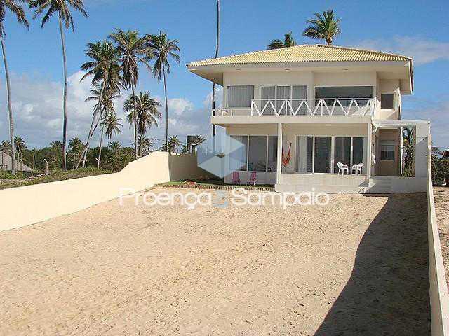 FOTO6 - Casa em Condomínio 4 quartos à venda Camaçari,BA - R$ 1.630.000 - PSCN40023 - 8