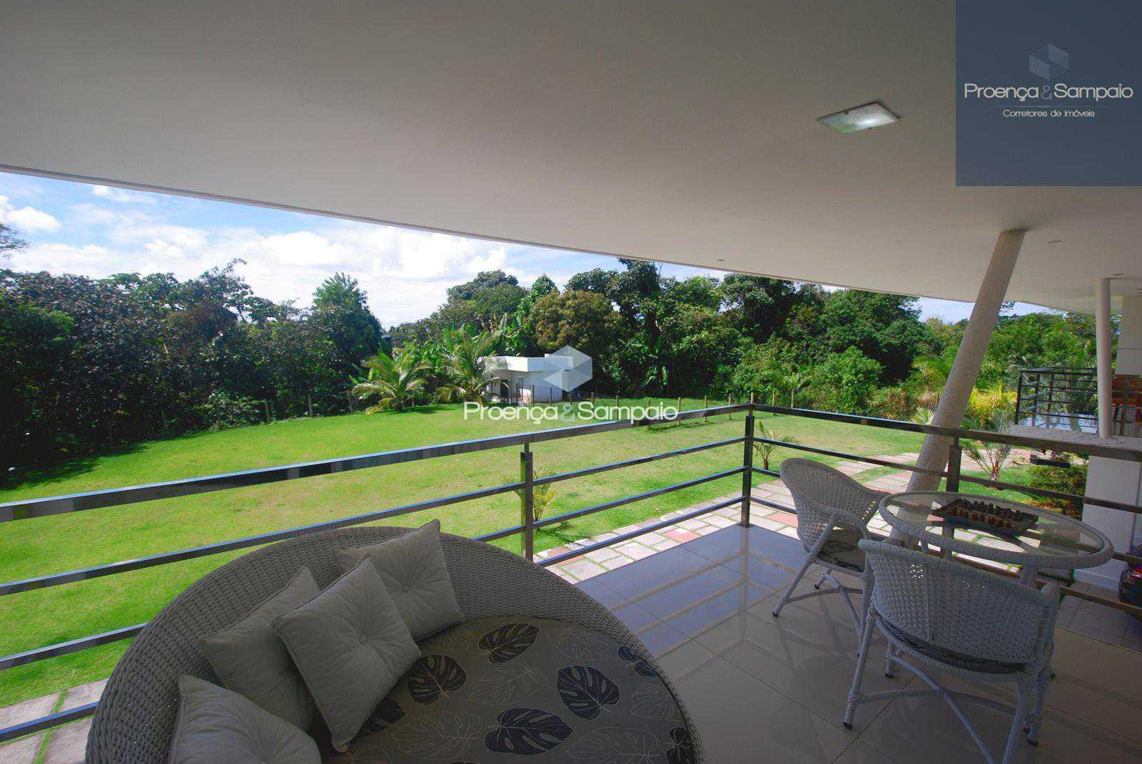 FOTO26 - Casa em Condomínio à venda Avenida Santos Dumont,Lauro de Freitas,BA - R$ 7.000.000 - PSCN50005 - 28