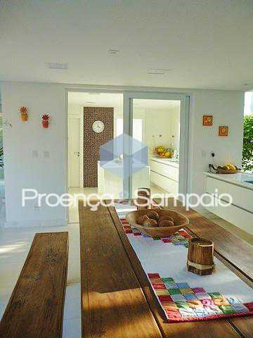 FOTO10 - Casa em Condominio À Venda - Camaçari - BA - Busca Vida - PSCN40022 - 12