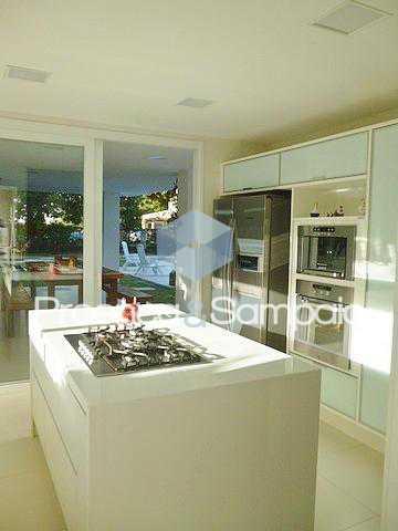 FOTO12 - Casa em Condominio À Venda - Camaçari - BA - Busca Vida - PSCN40022 - 14