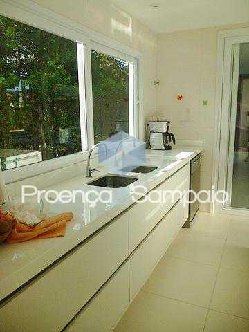 FOTO13 - Casa em Condominio À Venda - Camaçari - BA - Busca Vida - PSCN40022 - 15
