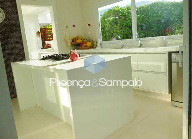 FOTO14 - Casa em Condominio À Venda - Camaçari - BA - Busca Vida - PSCN40022 - 16