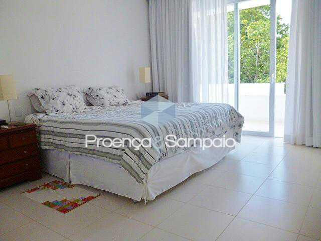 FOTO18 - Casa em Condominio À Venda - Camaçari - BA - Busca Vida - PSCN40022 - 20