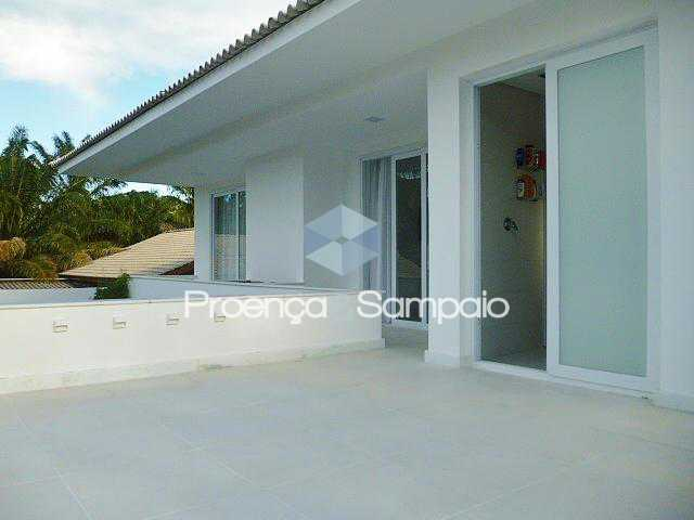 FOTO25 - Casa em Condominio À Venda - Camaçari - BA - Busca Vida - PSCN40022 - 27