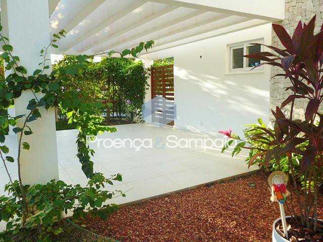 FOTO3 - Casa em Condominio À Venda - Camaçari - BA - Busca Vida - PSCN40022 - 5