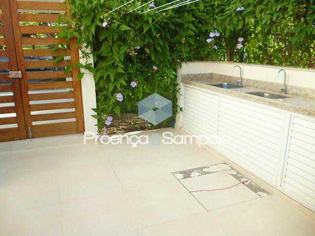 FOTO4 - Casa em Condominio À Venda - Camaçari - BA - Busca Vida - PSCN40022 - 6