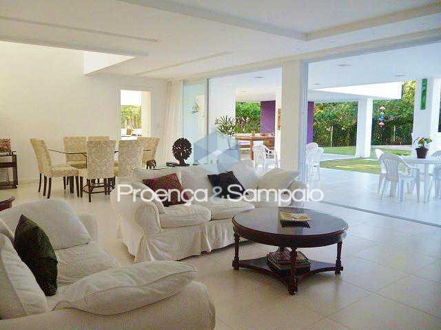 FOTO6 - Casa em Condominio À Venda - Camaçari - BA - Busca Vida - PSCN40022 - 8