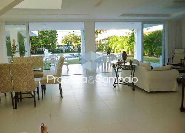 FOTO7 - Casa em Condominio À Venda - Camaçari - BA - Busca Vida - PSCN40022 - 9
