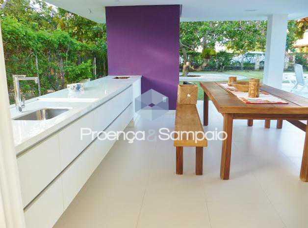 FOTO8 - Casa em Condominio À Venda - Camaçari - BA - Busca Vida - PSCN40022 - 10