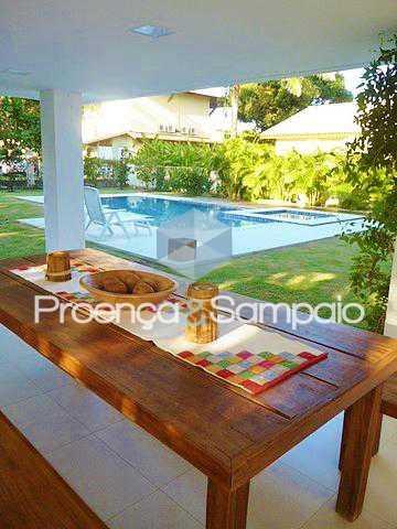 FOTO9 - Casa em Condominio À Venda - Camaçari - BA - Busca Vida - PSCN40022 - 11