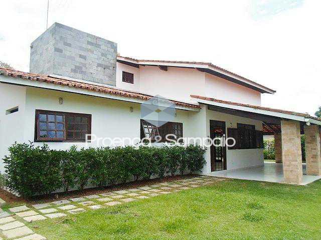 FOTO0 - Casa em Condomínio para venda e aluguel Avenida Santos Dumont,Lauro de Freitas,BA - R$ 1.200.000 - PSCN30001 - 1