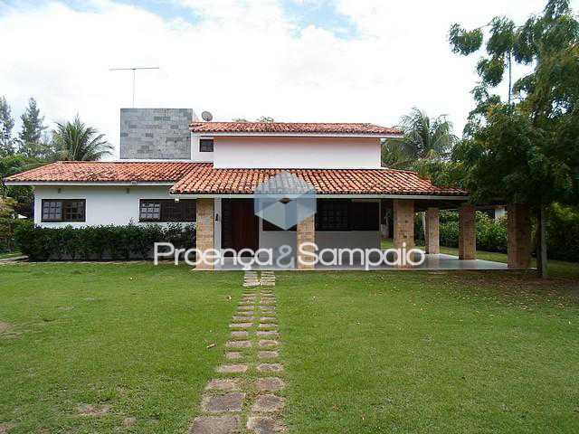 FOTO1 - Casa em Condomínio para venda e aluguel Avenida Santos Dumont,Lauro de Freitas,BA - R$ 1.200.000 - PSCN30001 - 3