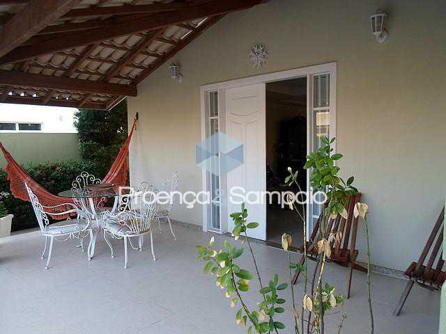 FOTO1 - Casa em Condomínio 5 quartos à venda Lauro de Freitas,BA - R$ 680.000 - PSCN50004 - 3
