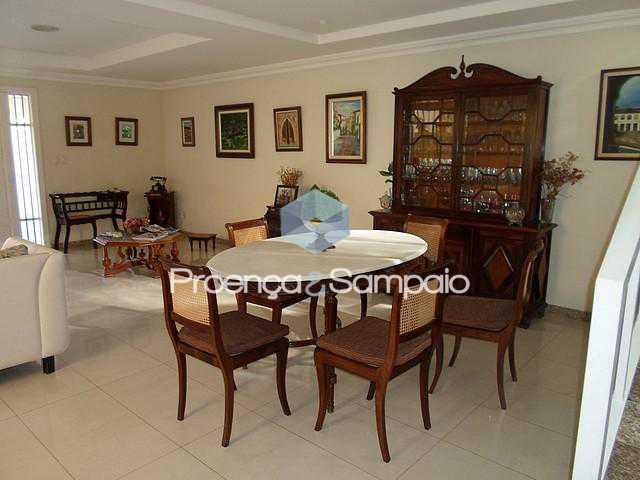 FOTO2 - Casa em Condomínio 5 quartos à venda Lauro de Freitas,BA - R$ 680.000 - PSCN50004 - 4