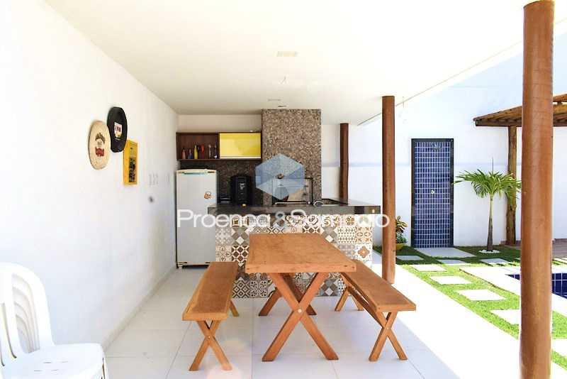 Image0046 - Casa em Condominio À Venda - Lauro de Freitas - BA - Portao - PSCN40077 - 6