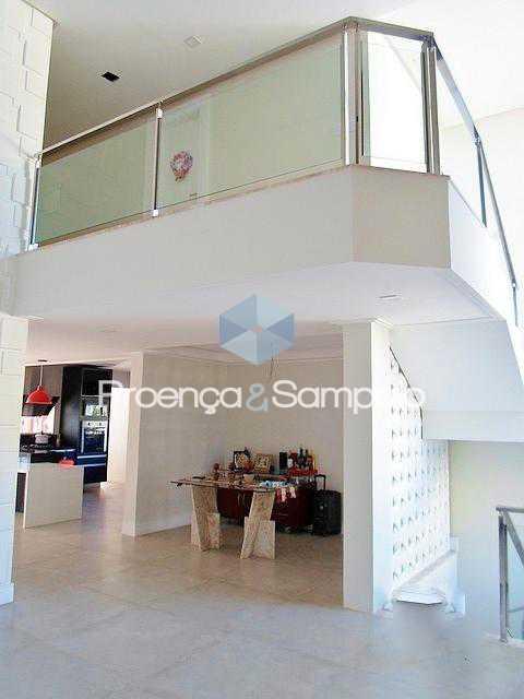 FOTO12 - Casa em Condominio À Venda - Lauro de Freitas - BA - Portao - PSCN40077 - 15