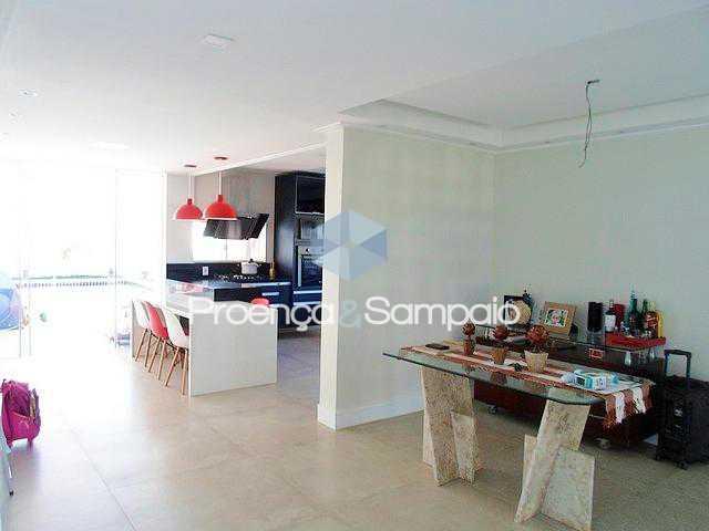 FOTO14 - Casa em Condominio À Venda - Lauro de Freitas - BA - Portao - PSCN40077 - 16