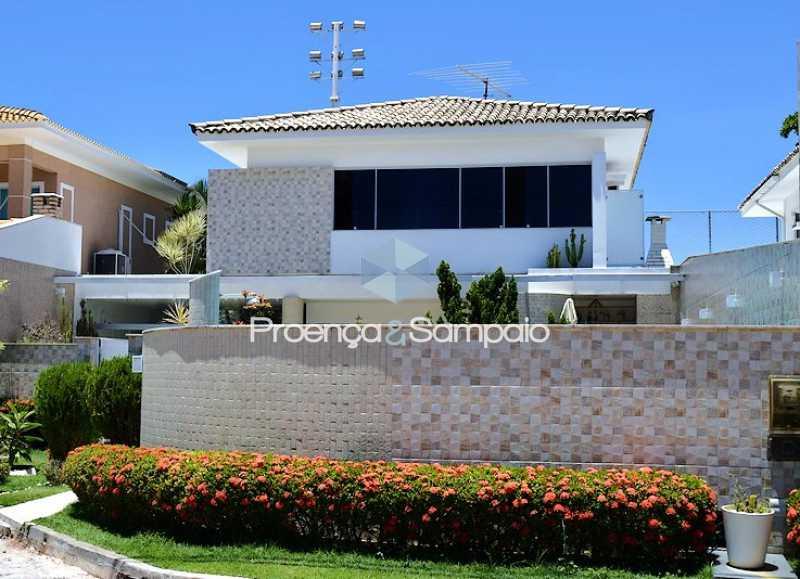 Image0018 - Casa em Condomínio 4 quartos à venda Lauro de Freitas,BA - R$ 820.000 - PSCN40020 - 3