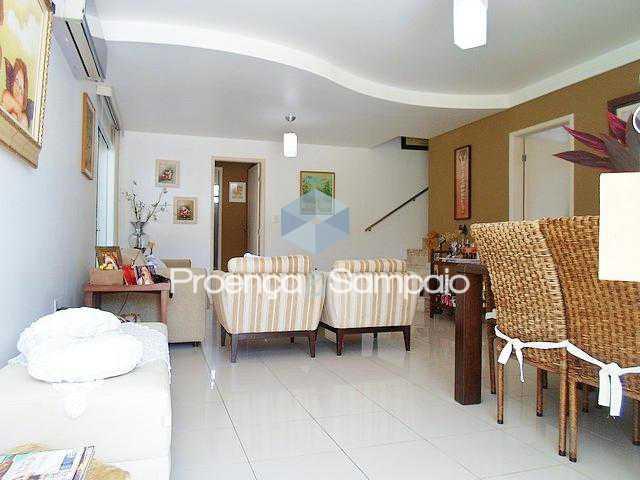 FOTO19 - Casa em Condomínio 4 quartos à venda Lauro de Freitas,BA - R$ 820.000 - PSCN40020 - 21