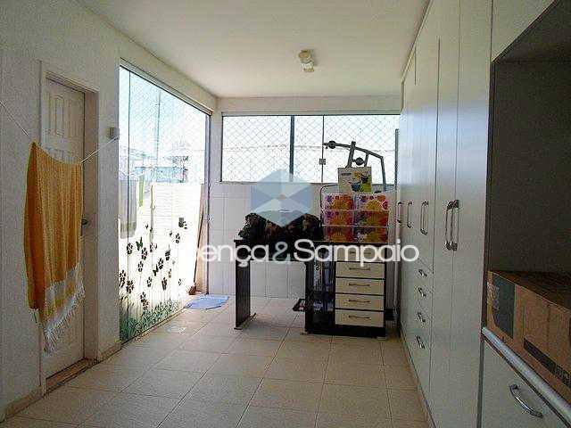 FOTO24 - Casa em Condomínio 4 quartos à venda Lauro de Freitas,BA - R$ 820.000 - PSCN40020 - 26