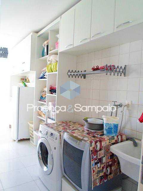 FOTO26 - Casa em Condomínio 4 quartos à venda Lauro de Freitas,BA - R$ 820.000 - PSCN40020 - 28