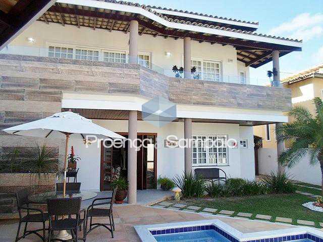 FOTO0 - Casa em Condomínio 4 quartos à venda Lauro de Freitas,BA - R$ 1.100.000 - PSCN40018 - 1