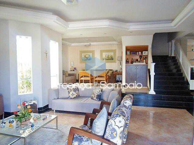 FOTO14 - Casa em Condomínio 4 quartos à venda Lauro de Freitas,BA - R$ 1.100.000 - PSCN40018 - 16