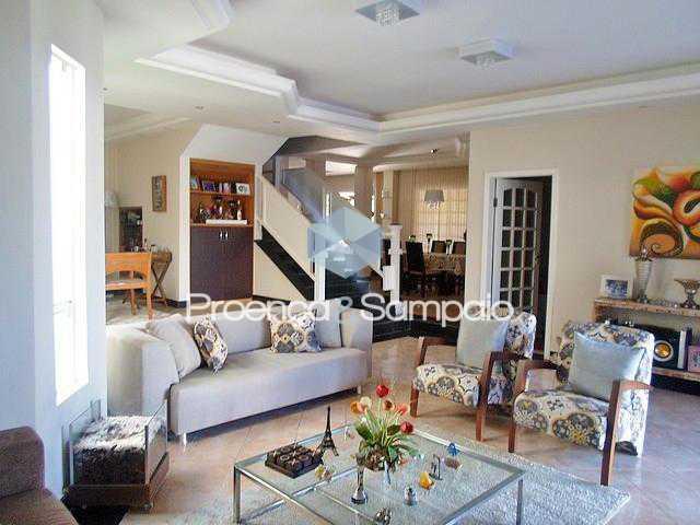 FOTO18 - Casa em Condomínio 4 quartos à venda Lauro de Freitas,BA - R$ 1.100.000 - PSCN40018 - 20