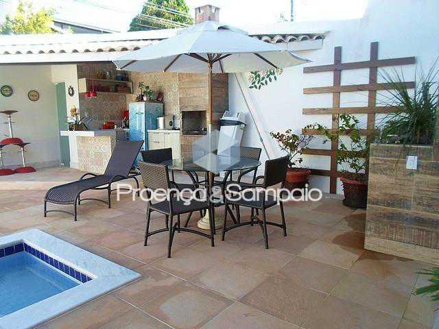 FOTO3 - Casa em Condomínio 4 quartos à venda Lauro de Freitas,BA - R$ 1.100.000 - PSCN40018 - 5