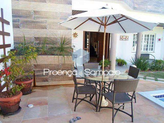 FOTO7 - Casa em Condomínio 4 quartos à venda Lauro de Freitas,BA - R$ 1.100.000 - PSCN40018 - 9