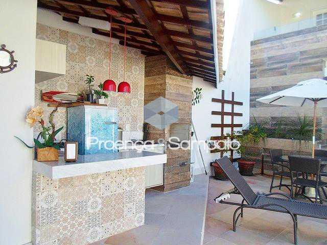 FOTO8 - Casa em Condomínio 4 quartos à venda Lauro de Freitas,BA - R$ 1.100.000 - PSCN40018 - 10