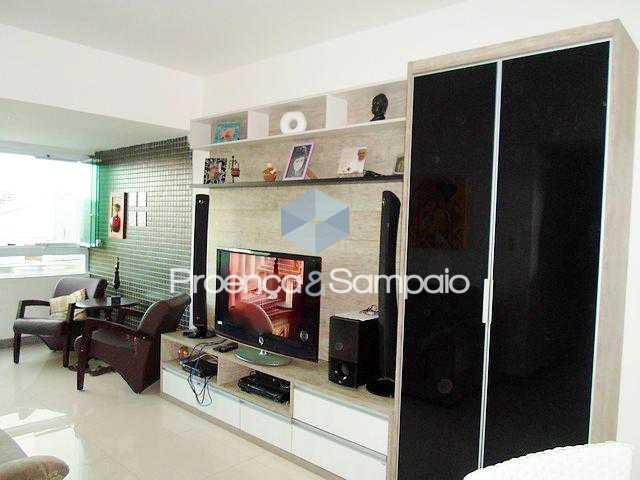 FOTO0 - Apartamento À Venda - Lauro de Freitas - BA - Vilas Do Atlântico - AP0032 - 1